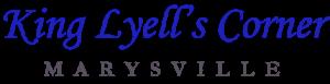 King Lyells Corner  Marysville